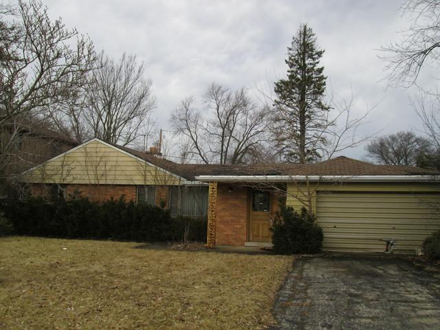 2092 De Cook Avenue, Park Ridge, IL 60068 (MLS #10391074) :: Berkshire Hathaway HomeServices Snyder Real Estate