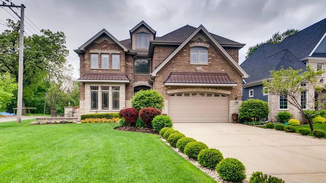 618 S Sunnyside Avenue, Elmhurst, IL 60126 (MLS #10391086) :: Berkshire Hathaway HomeServices Snyder Real Estate
