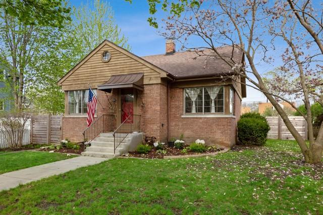 3917 Oak Avenue, Brookfield, IL 60513 (MLS #10391089) :: Berkshire Hathaway HomeServices Snyder Real Estate
