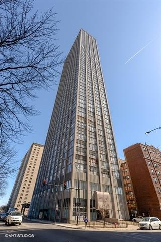 655 W Irving Park Road #1010, Chicago, IL 60613 (MLS #10391092) :: Berkshire Hathaway HomeServices Snyder Real Estate