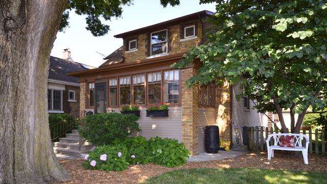 612 Thomas Avenue, Forest Park, IL 60130 (MLS #10391095) :: Lewke Partners