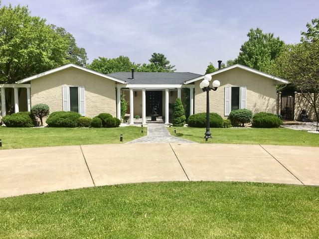 1831 N 2703rd Road, Ottawa, IL 61350 (MLS #10391104) :: Berkshire Hathaway HomeServices Snyder Real Estate