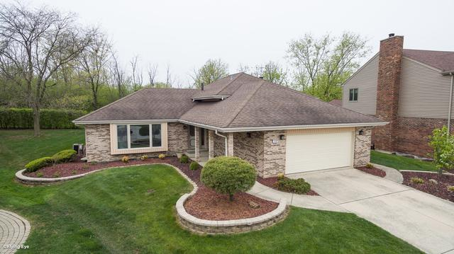 14926 Ridgewood Drive, Oak Forest, IL 60452 (MLS #10391107) :: Berkshire Hathaway HomeServices Snyder Real Estate