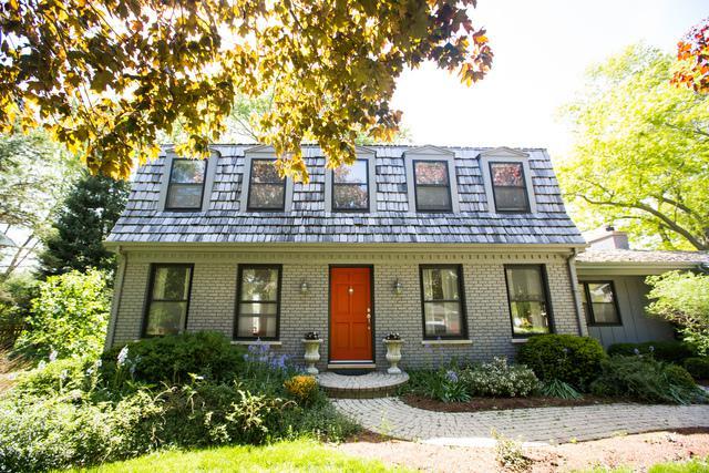 595 N Van Nortwick Avenue, Batavia, IL 60510 (MLS #10391124) :: Berkshire Hathaway HomeServices Snyder Real Estate