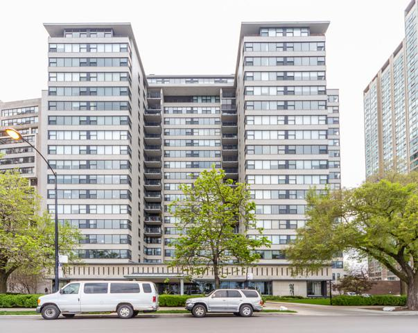 3440 N Lake Shore Drive 17A, Chicago, IL 60657 (MLS #10391126) :: Berkshire Hathaway HomeServices Snyder Real Estate