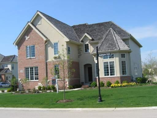 500 Haddington Circle, Inverness, IL 60010 (MLS #10391131) :: Ani Real Estate