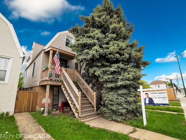 3713 N Cicero Avenue, Chicago, IL 60641 (MLS #10391134) :: Berkshire Hathaway HomeServices Snyder Real Estate