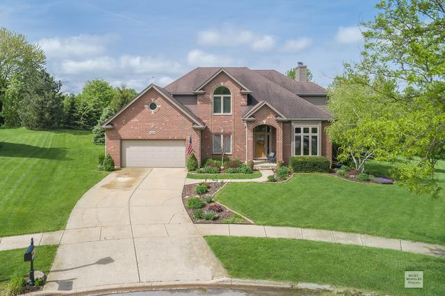 1821 Winmont Court, Montgomery, IL 60538 (MLS #10391156) :: Angela Walker Homes Real Estate Group
