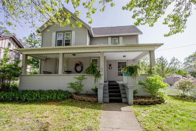 220 W Division Street, Manteno, IL 60950 (MLS #10391164) :: Touchstone Group