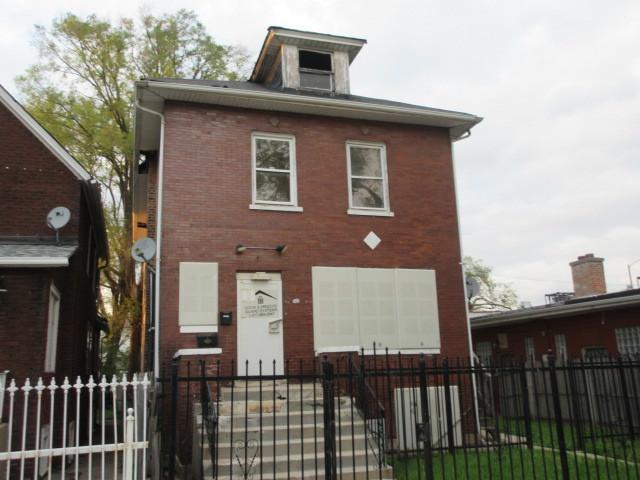 10 W 113th Street, Chicago, IL 60628 (MLS #10391166) :: Berkshire Hathaway HomeServices Snyder Real Estate