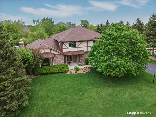 15051 S Woodcrest Avenue, Homer Glen, IL 60491 (MLS #10391194) :: Berkshire Hathaway HomeServices Snyder Real Estate