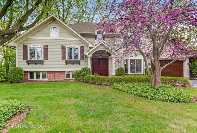 3703 Springdale Avenue, Glenview, IL 60025 (MLS #10391206) :: Berkshire Hathaway HomeServices Snyder Real Estate