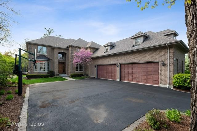 1526 Hawthorne Place, Deerfield, IL 60015 (MLS #10391208) :: Berkshire Hathaway HomeServices Snyder Real Estate