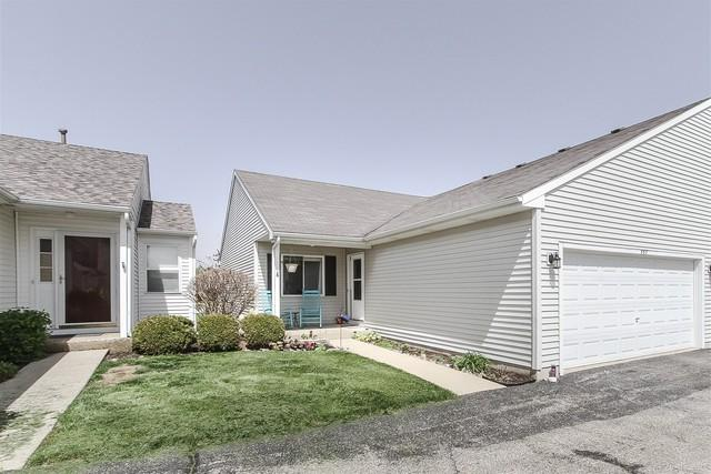 557 Sandy Court, Harvard, IL 60033 (MLS #10391221) :: Berkshire Hathaway HomeServices Snyder Real Estate