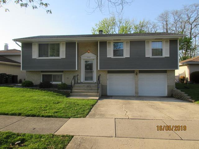 Oak Forest, IL 60452 :: Berkshire Hathaway HomeServices Snyder Real Estate