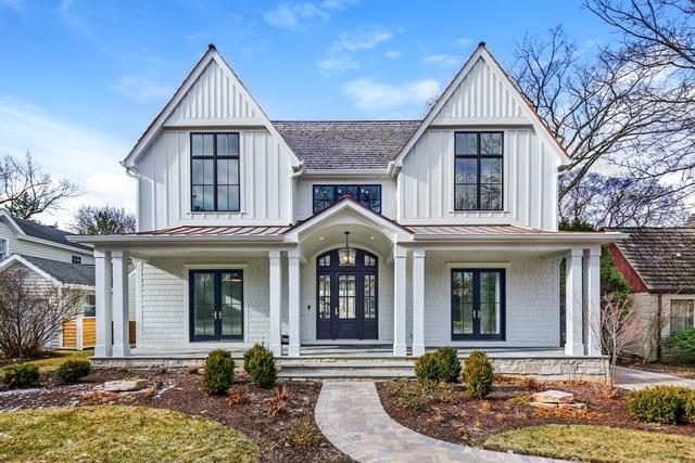 430 N Adams Street, Hinsdale, IL 60521 (MLS #10391229) :: Ani Real Estate