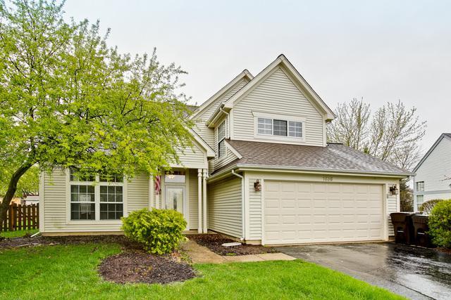 1636 Kennsington Lane, Crystal Lake, IL 60014 (MLS #10391259) :: Berkshire Hathaway HomeServices Snyder Real Estate