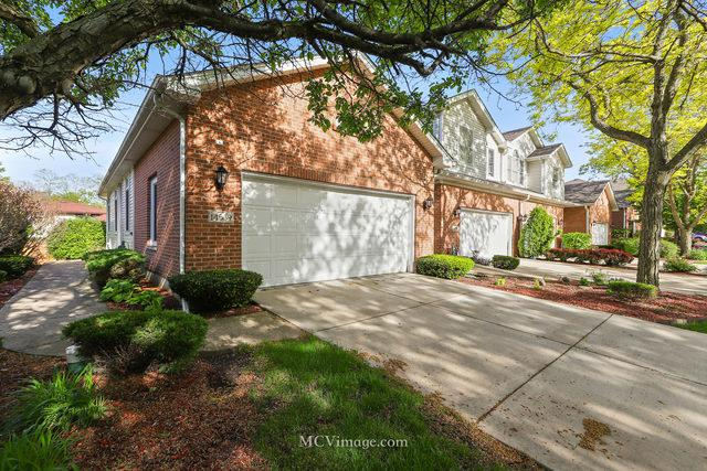 14539 Club Circle Drive, Oak Forest, IL 60452 (MLS #10391266) :: Berkshire Hathaway HomeServices Snyder Real Estate