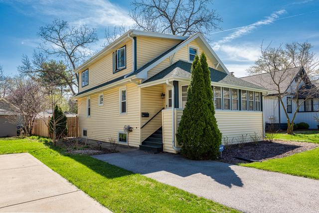 789 Western Avenue, Glen Ellyn, IL 60137 (MLS #10391309) :: Berkshire Hathaway HomeServices Snyder Real Estate