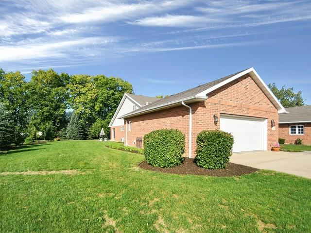 1268 Heritage Drive, Morris, IL 60450 (MLS #10391315) :: Berkshire Hathaway HomeServices Snyder Real Estate