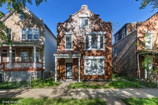 1223 S Kildare Avenue, Chicago, IL 60623 (MLS #10391320) :: Berkshire Hathaway HomeServices Snyder Real Estate
