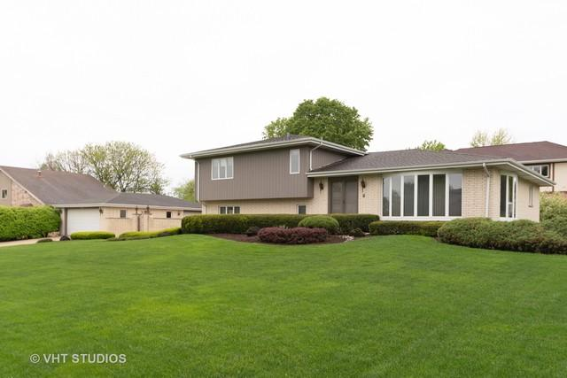 13530 S Monaghan Road, Homer Glen, IL 60491 (MLS #10391335) :: Berkshire Hathaway HomeServices Snyder Real Estate
