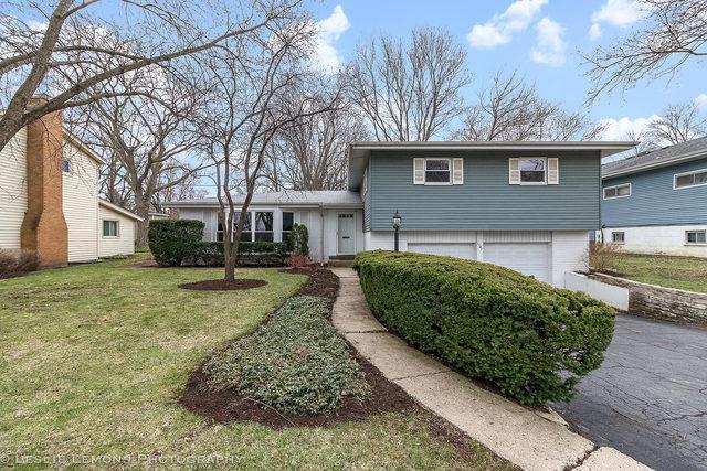 1707 Garand Drive, Deerfield, IL 60015 (MLS #10391336) :: Berkshire Hathaway HomeServices Snyder Real Estate