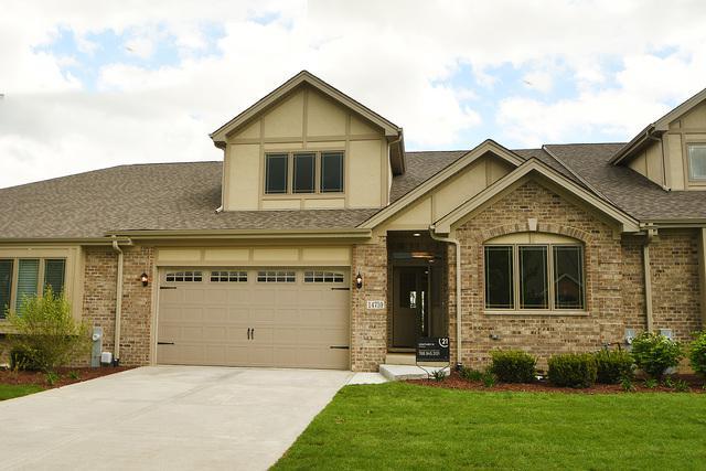 14759 Clover Lane, Homer Glen, IL 60491 (MLS #10391365) :: Berkshire Hathaway HomeServices Snyder Real Estate