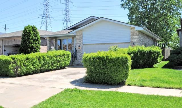 361 Campbell Avenue, Calumet City, IL 60409 (MLS #10391367) :: Berkshire Hathaway HomeServices Snyder Real Estate