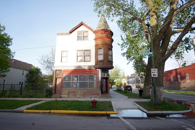 8357 S Buffalo Avenue, Chicago, IL 60617 (MLS #10391379) :: Berkshire Hathaway HomeServices Snyder Real Estate