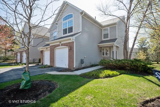 1431 Doolittle Lane, Grayslake, IL 60030 (MLS #10391395) :: Berkshire Hathaway HomeServices Snyder Real Estate
