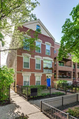 2626 N Wayne Avenue Rear, Chicago, IL 60614 (MLS #10391401) :: Domain Realty