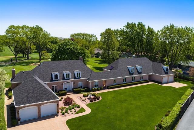 312 N Shepherd Hill Lane, Mchenry, IL 60050 (MLS #10391443) :: Lewke Partners