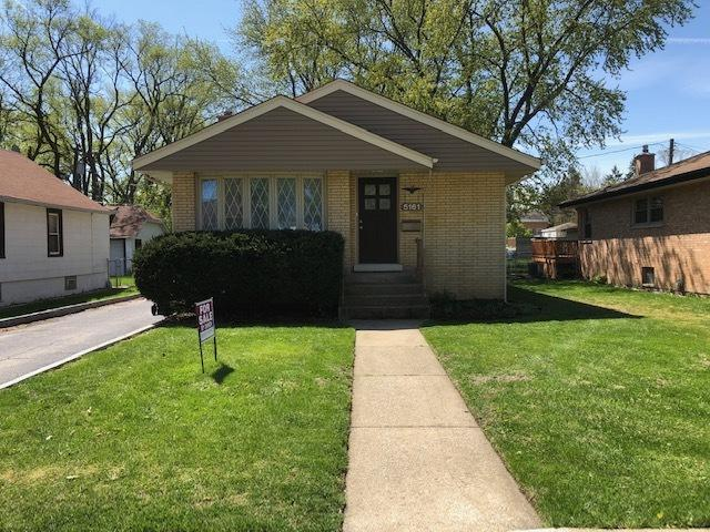 5161 Washington Street, Hillside, IL 60162 (MLS #10391449) :: Berkshire Hathaway HomeServices Snyder Real Estate