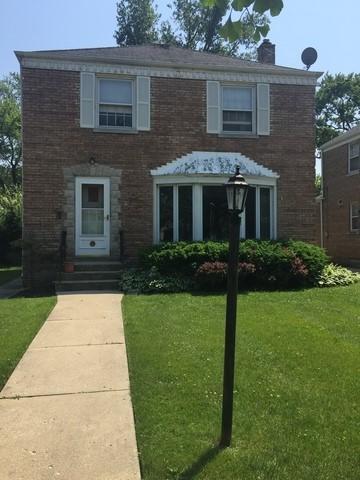 4937 Lunt Avenue, Skokie, IL 60077 (MLS #10391466) :: Ani Real Estate