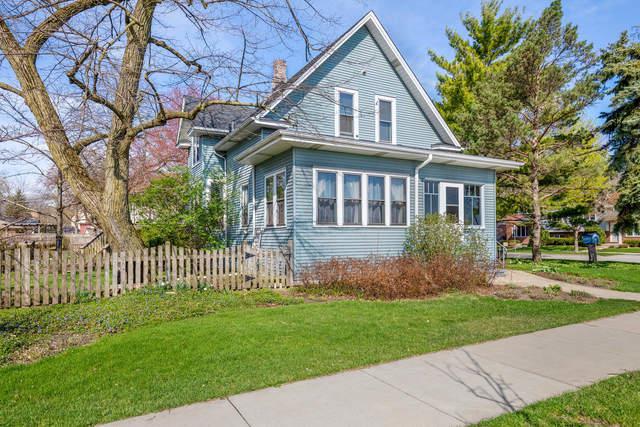 342 N Lagrange Road, La Grange Park, IL 60526 (MLS #10391483) :: Berkshire Hathaway HomeServices Snyder Real Estate