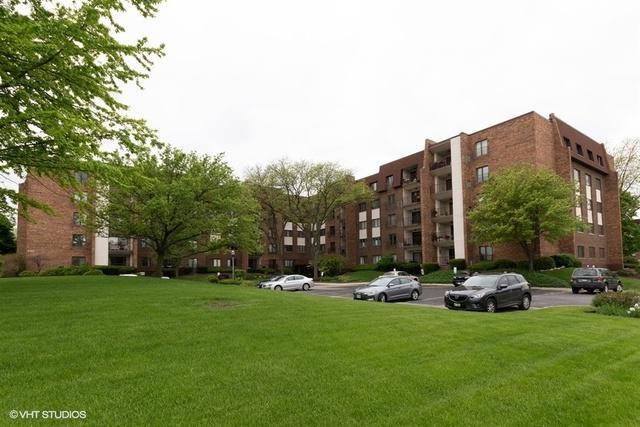 448 Raintree Court 2N, Glen Ellyn, IL 60137 (MLS #10391485) :: Berkshire Hathaway HomeServices Snyder Real Estate