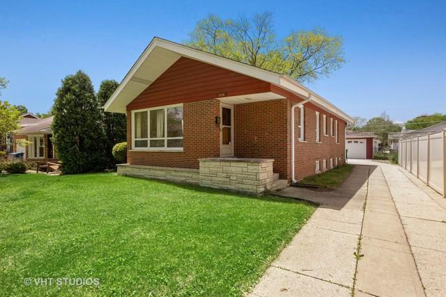 228 S Monterey Avenue, Elmhurst, IL 60126 (MLS #10391494) :: Berkshire Hathaway HomeServices Snyder Real Estate