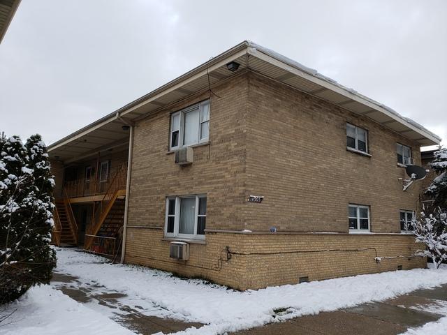 4305 Harlem Avenue, Stickney, IL 60402 (MLS #10391500) :: Berkshire Hathaway HomeServices Snyder Real Estate