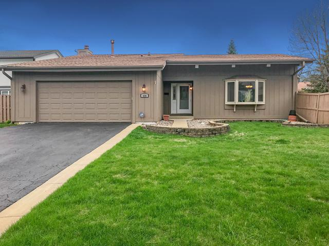 534 Sequoia Trail, Roselle, IL 60172 (MLS #10391506) :: Berkshire Hathaway HomeServices Snyder Real Estate