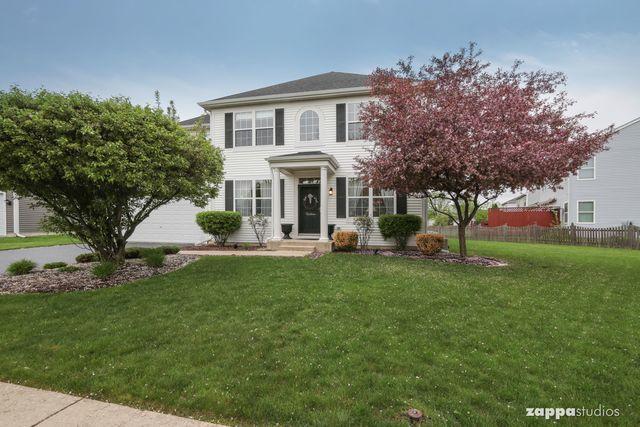 2913 Fairmont Avenue, Aurora, IL 60503 (MLS #10391510) :: Berkshire Hathaway HomeServices Snyder Real Estate