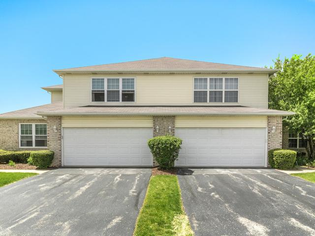 19412 Tramore Lane, Mokena, IL 60448 (MLS #10391520) :: Berkshire Hathaway HomeServices Snyder Real Estate