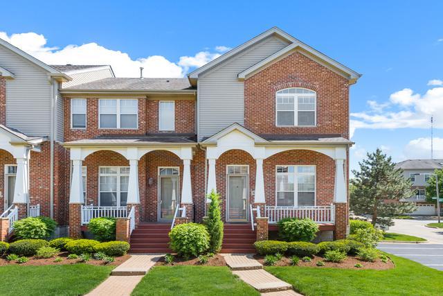 6102 Ironwood Lane, Lisle, IL 60532 (MLS #10391531) :: Berkshire Hathaway HomeServices Snyder Real Estate
