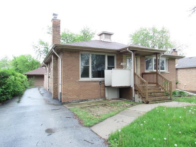 250 N Irving Avenue, Hillside, IL 60162 (MLS #10391536) :: Berkshire Hathaway HomeServices Snyder Real Estate