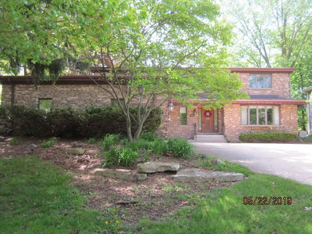 3420 Richnee Lane, Rolling Meadows, IL 60008 (MLS #10391554) :: Berkshire Hathaway HomeServices Snyder Real Estate