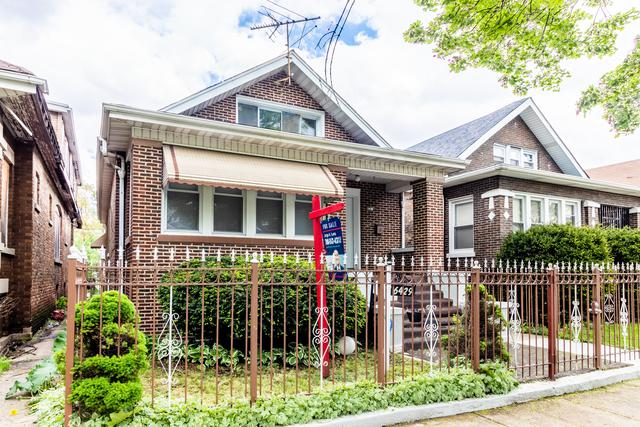 6429 S Campbell Avenue, Chicago, IL 60629 (MLS #10391560) :: Berkshire Hathaway HomeServices Snyder Real Estate