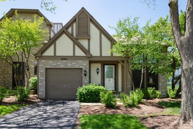 4544 Opal Drive, Hoffman Estates, IL 60192 (MLS #10391565) :: Berkshire Hathaway HomeServices Snyder Real Estate