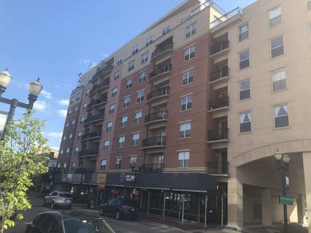 50 S Grove Avenue #410, Elgin, IL 60120 (MLS #10391571) :: Berkshire Hathaway HomeServices Snyder Real Estate