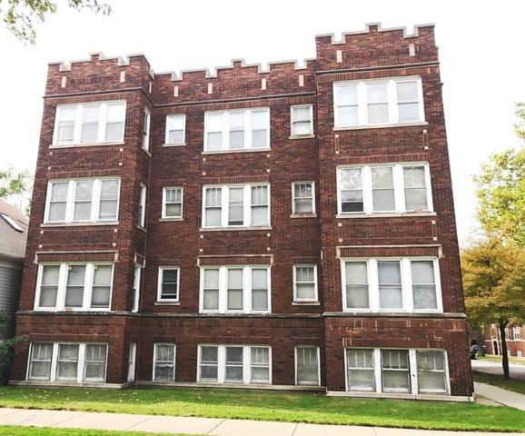 2815 81st Street, Chicago, IL 60617 (MLS #10391609) :: Berkshire Hathaway HomeServices Snyder Real Estate