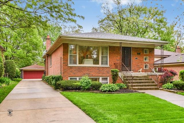 10731 S Seeley Avenue, Chicago, IL 60643 (MLS #10391639) :: Berkshire Hathaway HomeServices Snyder Real Estate